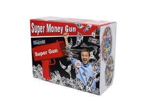 Super Money Gun