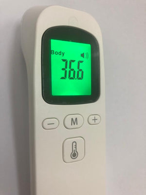 Infrared Thermometer Zst1