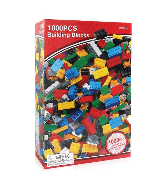 Building Blocks 1000
