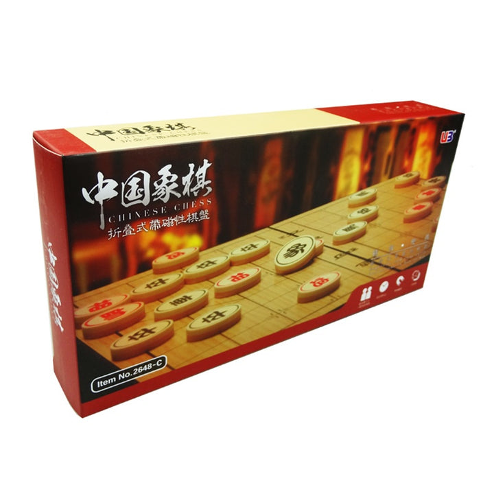 Chinese Chess (Magnetic)