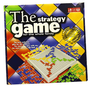 The Strategy Game