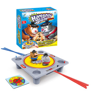HAMSTER SLAM MAGNETIC GAME