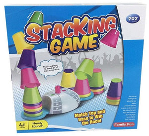 Stacking Game