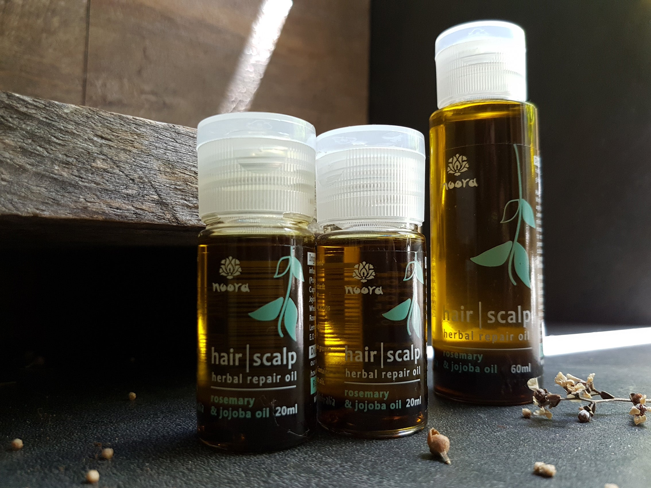 Hair Scalp Oil