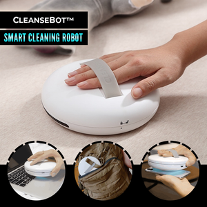 CleanseBot™ Smart Disinfecting Robot - Sparbi.com