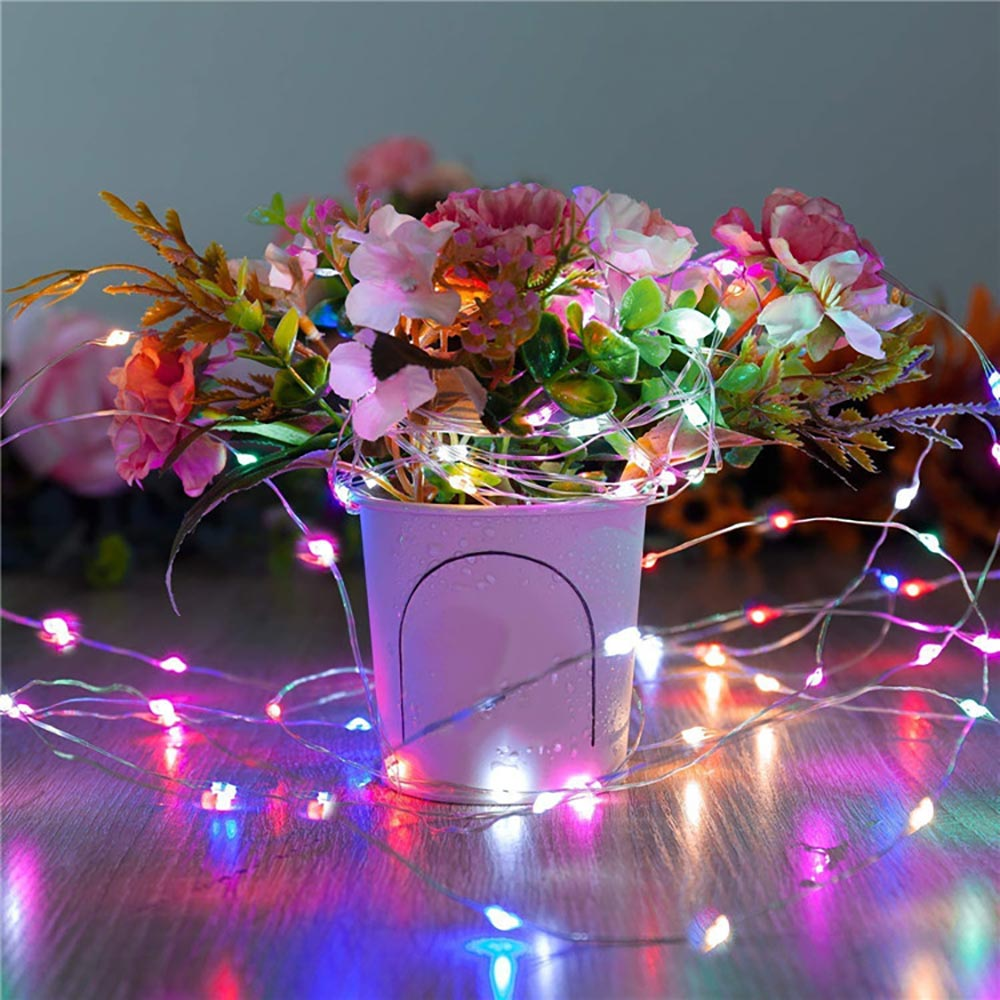 MerryTwinkle™ LED String Light - Sparbi.com