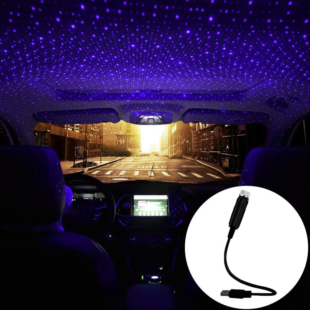 Car Galaxy Roof Light™ - Sparbi.com