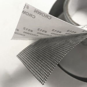 MeshPatch™ Repair Tape - Sparbi.com