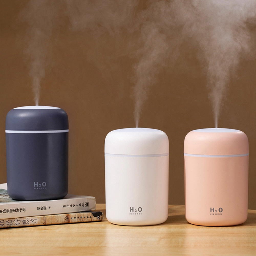 FineMist™️ Air Humidifier - Sparbi.com