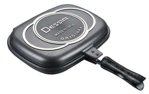 EvenFry™ Double-Sided Pan - Sparbi.com