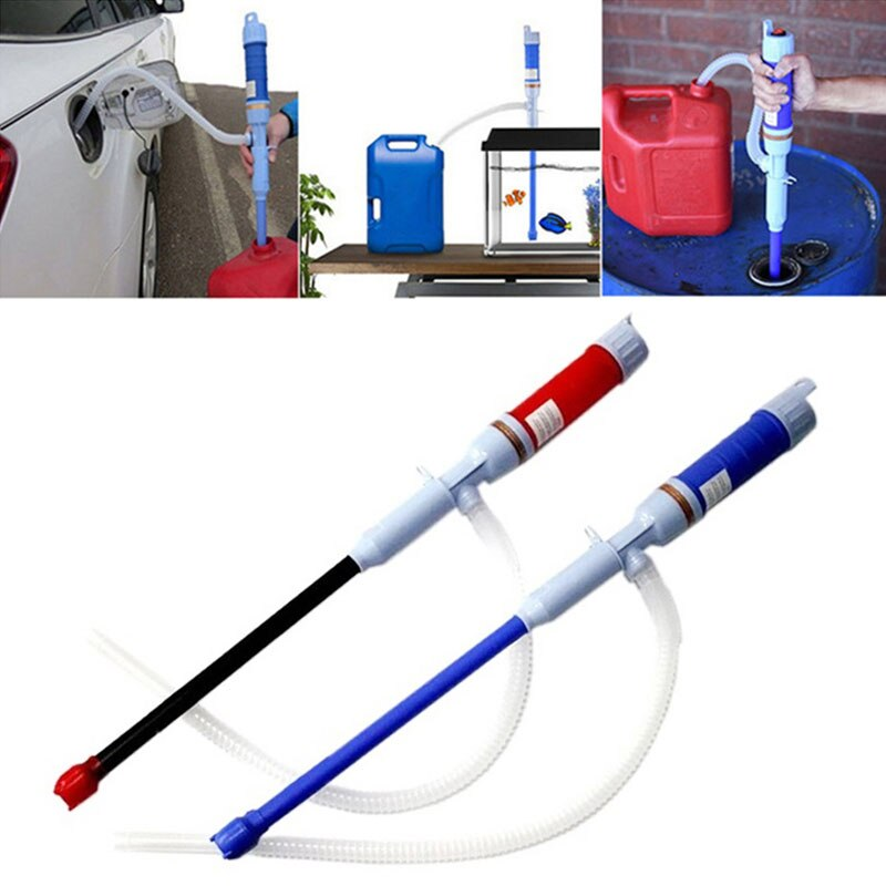 SwiftTransfer™ Electric Fuel Pump - Sparbi.com