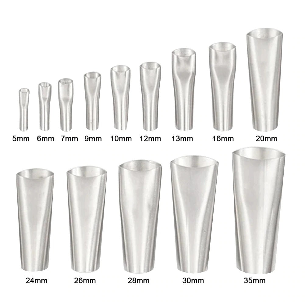 SmoothSeal™ Caulking Nozzle - 14pcs - Sparbi.com