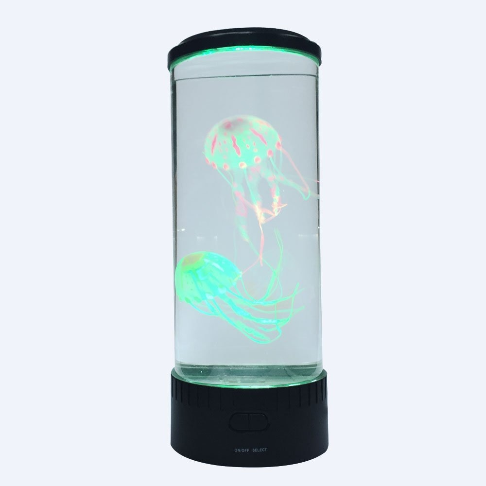 AquaMood™ Jellyfish Lamp - Sparbi.com