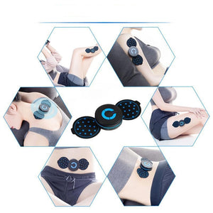 ElectroMini™ Portable Neck Massager - Sparbi.com