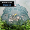MultiTrap™ Fishing Net - Sparbi.com