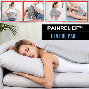 PainRelief™ Heating Pad - UK - Sparbi.com