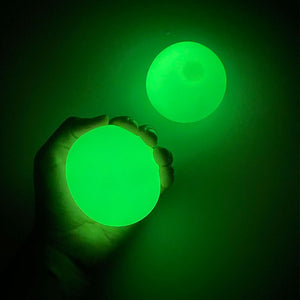 StickyGlow™ Ball - Sparbi.com