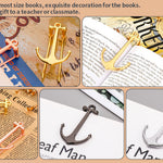 ReadMore™ Page Anchor Bookmark - Sparbi.com