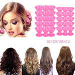 Curly™ Heatless Silicone Hair Rollers - Sparbi.com