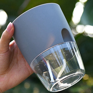 EazyGrow™ Self Watering Flower Pots - Sparbi.com