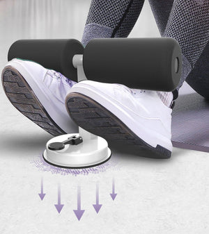FitMe™ Adjustable Situp Bar - Sparbi.com