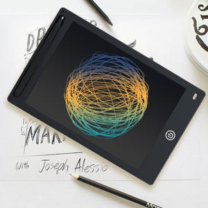 TechSlate™ LCD Writing Tablet - Sparbi.com