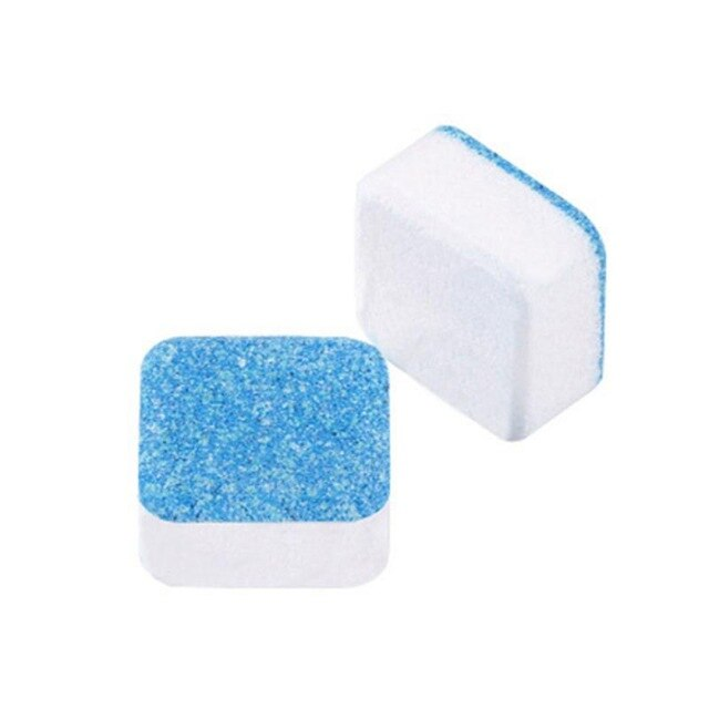 WashOMatic™ Machine Cleaner Tablet - 5 Pcs Pack - Sparbi.com