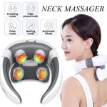 MagicTouch™ Neck Massager - Sparbi.com