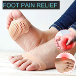 Ortho™ Pain Relief Forefoot Pads - Sparbi.com