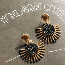 Load image into Gallery viewer, Jasmine Statement Earrings