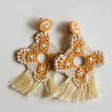 Load image into Gallery viewer, Charlotte Statement Earrings