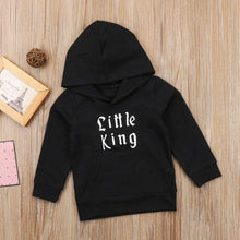 Load image into Gallery viewer, 1-6Y Toddler Kids Baby Boys Clothes Hoodies Sweatshirts Fashion Cotton Long Sleeve Hooded Coat Outerwear Baby Clothing Outfits