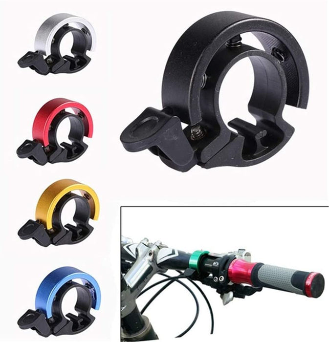 Q-type Bell for Companion power Add-on for manual wheelchairs