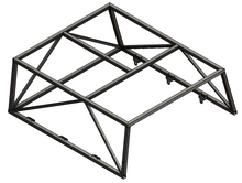 Load image into Gallery viewer, Spaceframe Dimensions - Blueprints