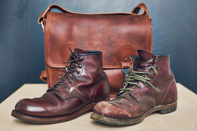 Case: Red Wing