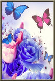 Butterfly Diamond Paintings  Kits