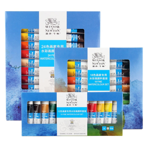 12/18/24Color Professional Watercolor Paint