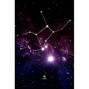 Diamond Painting Kit Constellation