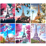 Diamond Painting Landscapes  Kit