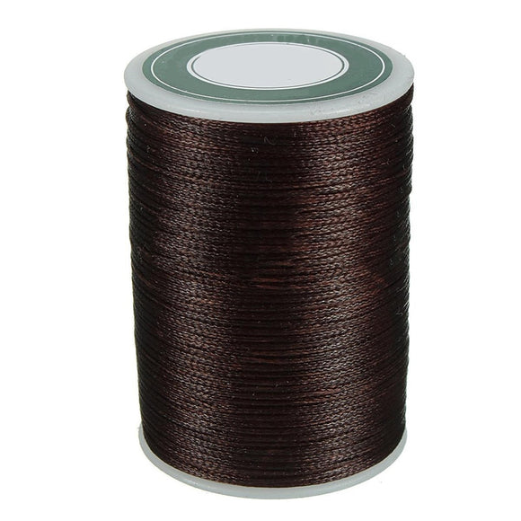 Leather Waxed Thread 0.8mm 78M