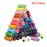 30/60 Spools Polyester Thread 250 Yards