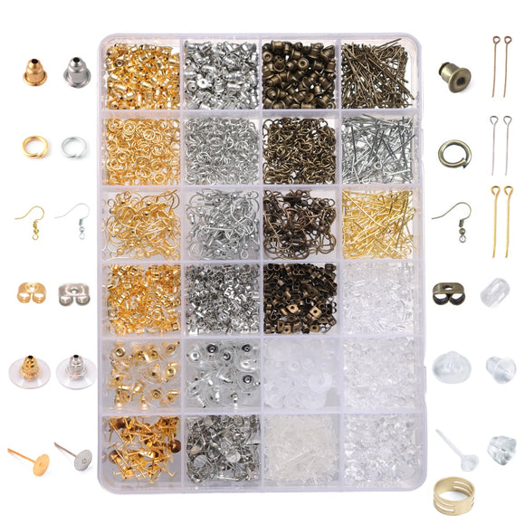 Jewelry findings Set