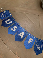 Load image into Gallery viewer, USAF Banner