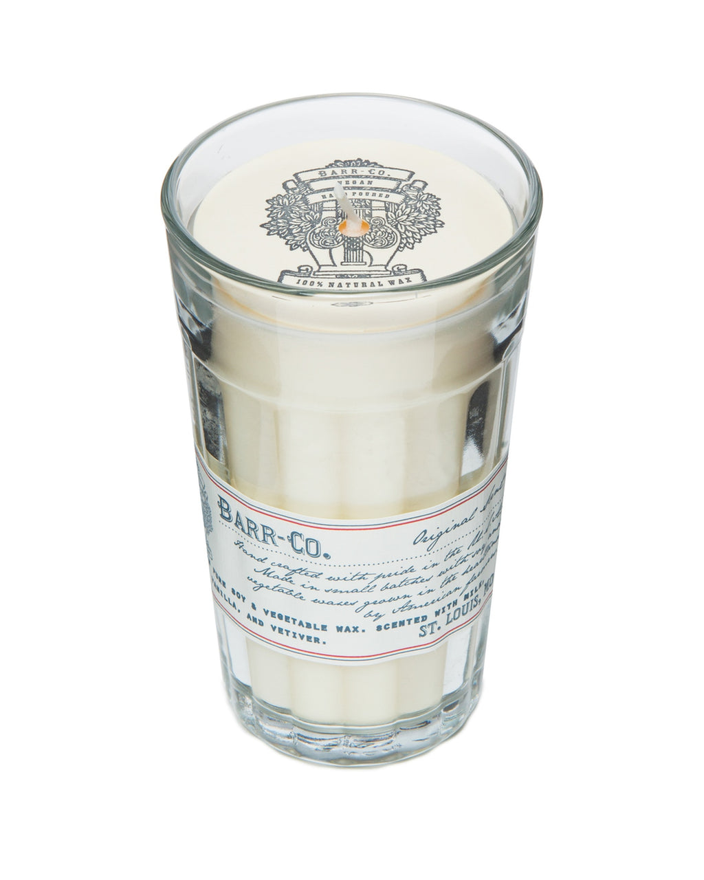 Barr-Co. 10oz Candle - Original Scent