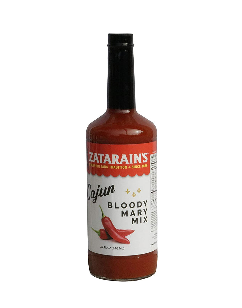 Zatarain's Bloody Mary Mix