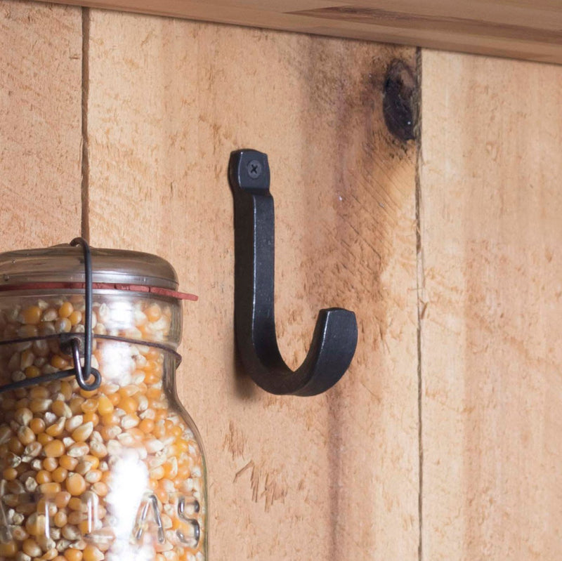 Craftsman Style Wall Hook