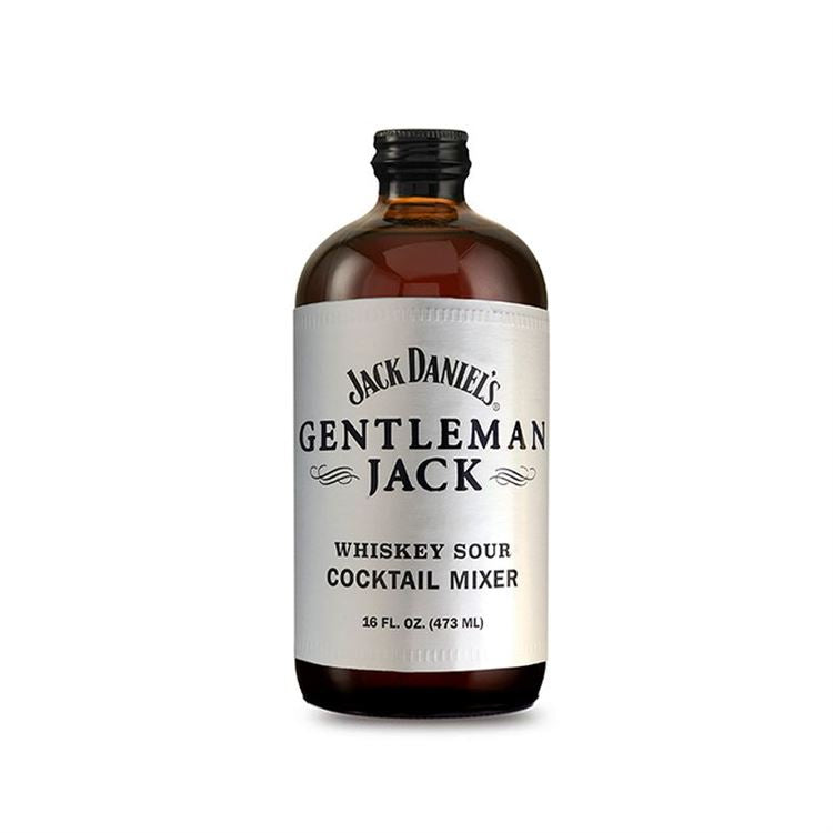Jack Daniel's Gentleman Jack Whiskey Sour Mix 16oz