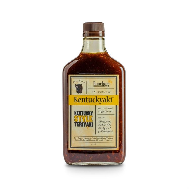 Kentuckyyaki 375 ML