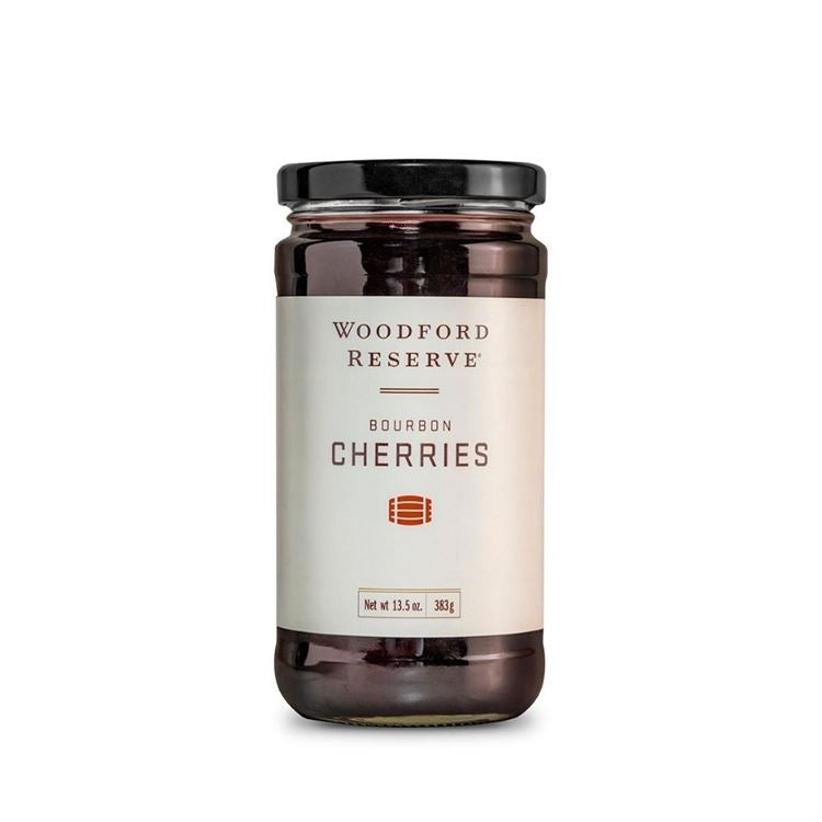 Woodford Bourbon Cherries