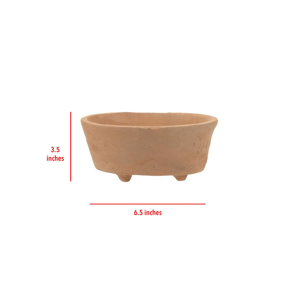 Bathtub Soap Dish Terracotta